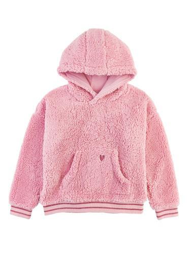 Marks & Spencer Sweatshirt Pembe